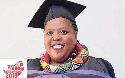 Nombulelo Ngqayizivele Khumalo (33)