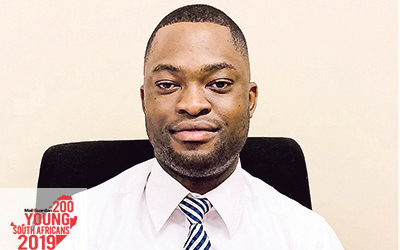 Dr Phumlani Msomi (30)