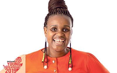 Yamkela Khoza-Tywakadi (31)