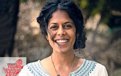 Denisha Anand (28)