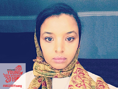 Sorene Shifa (28)