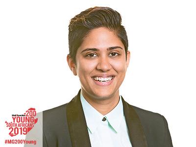 Lerisha Naidu (34)