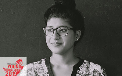 Leanne Govindsamy (34)