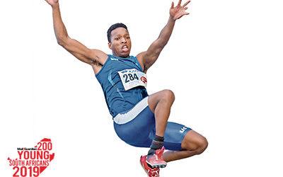 Mpumelelo Mhlongo (25)