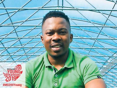 Siyabulela Sokomani (34)