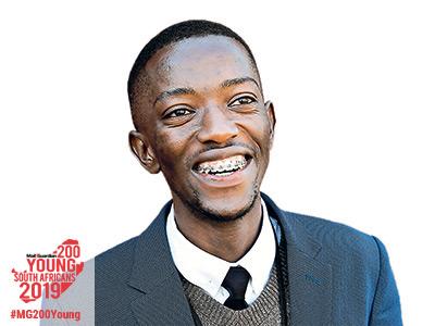 Sizwe Mkwanazi (26)