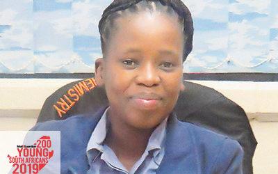 Dr. Philiswa Nomngongo (34)