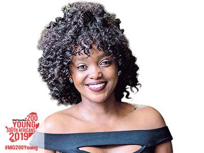 Chumisa Ndlazi (27)