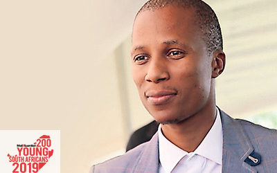 Dr Kagisho Thomas (31)