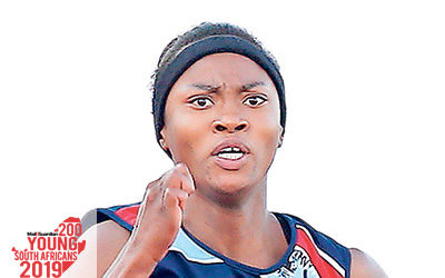 Tebogo Mamatu (24)