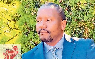 Zipho Tyoda (32)