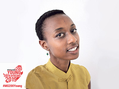 Sibabalwe Ndlwana (34)