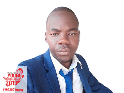 Tumisho Ntsoane (25)