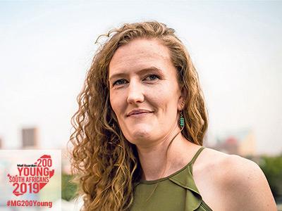 Estelle Prinsloo (34)