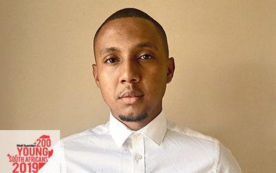 Lereko Mfono(27)