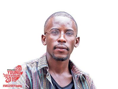 Lwazi Mshibe (25)
