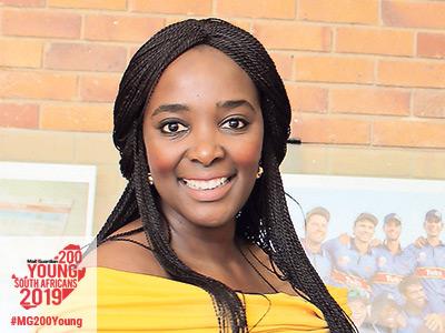 Dr. Ntombenhle Hlengiwe Gama (31)