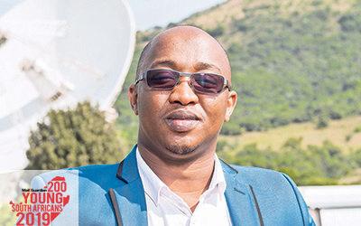 Dr Sphumelele Ndlovu (32)