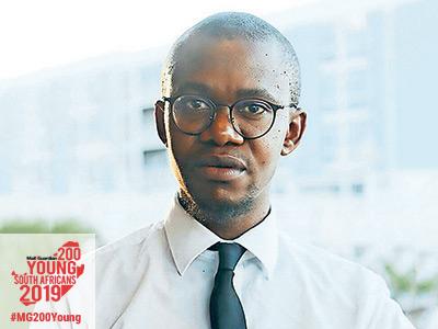 Mochelo Mackson Puleng Lefoka (30)