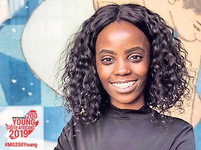 Mbali Motsoeneng (26)