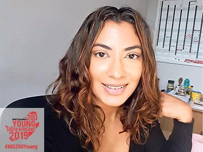 Candice Groenewald (32)
