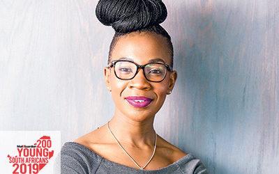 Gugu Nkabinde (35)