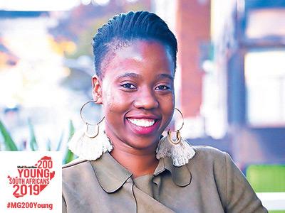 Thuthukile Mbatha (30)