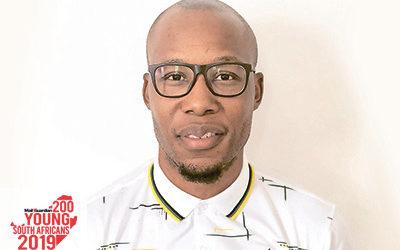Bafana Nhlapo (30)