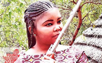 Khanyisile Mthetwa (33)