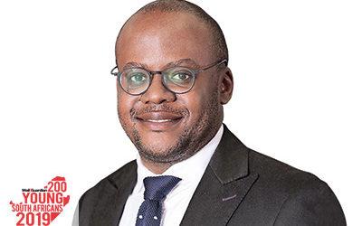 Khanyisani Nkosi (34)