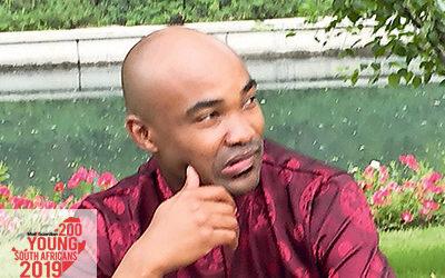 Sibusiso Reuben Bakana (31)