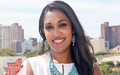 Diantha Pillay (32)