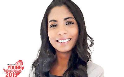 Livashnee Naidoo (34)