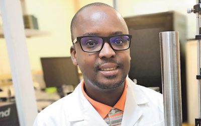 Charles Maphanga (32)