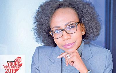 Dr Tebatso Tebeila (34)
