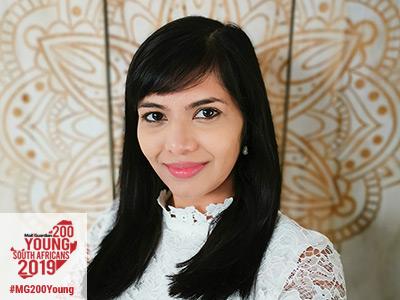 Diksha Somai Pillay (33)