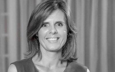 Matrona Filippou:  Adding sparkle to the future of South Africa's female professionals