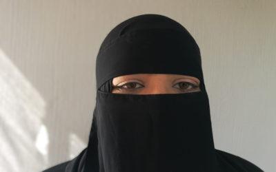 Afsana Kajee, 34