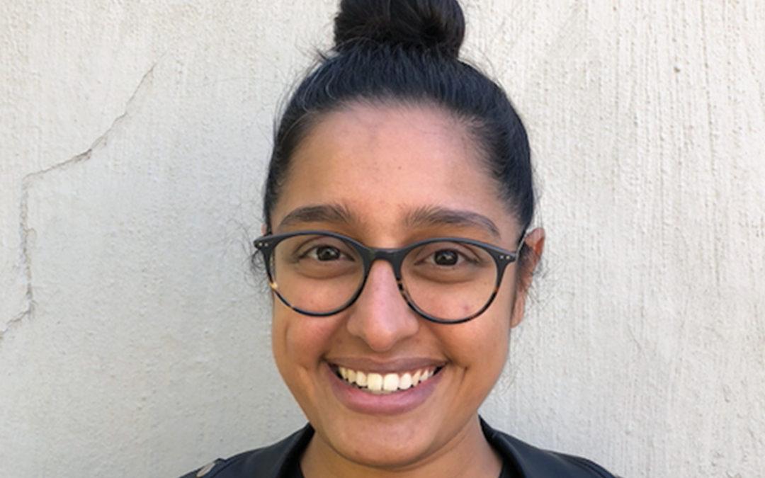 Alia Kajee, 30