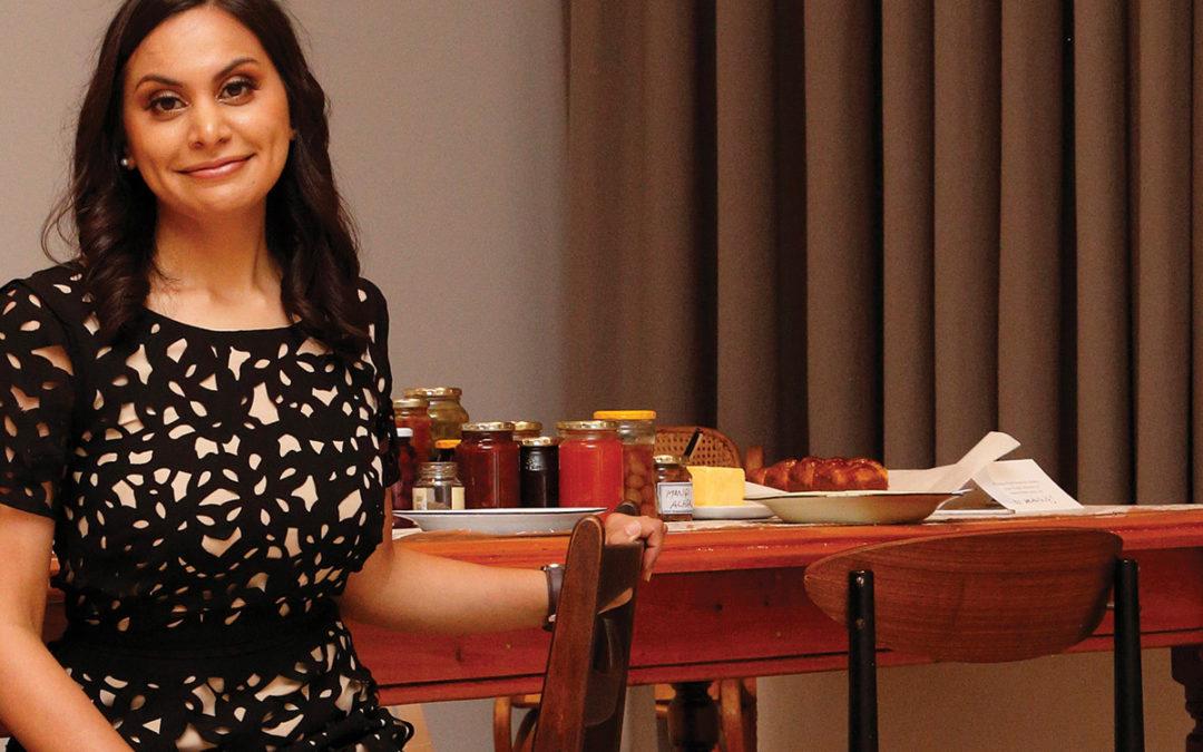 Ayesha Mukadam, 32