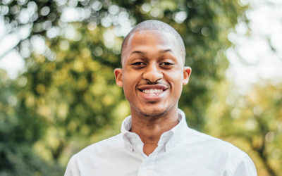David Kabwa, 23