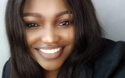 Doreen Mokoena, 32