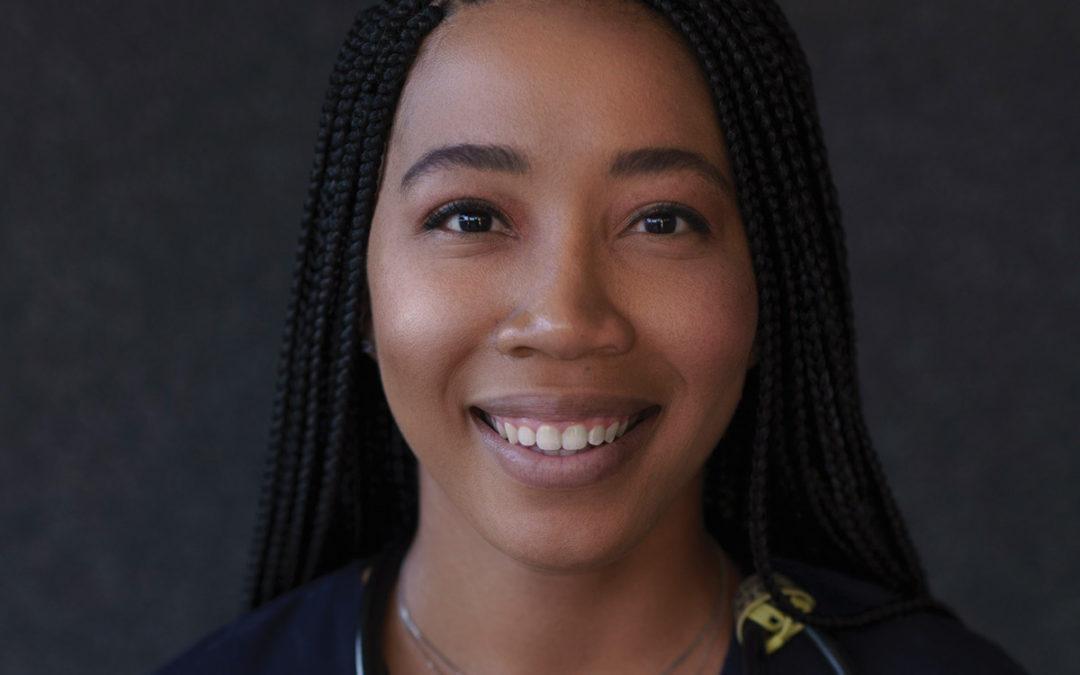 Dr Chelsea Zindoga, 27