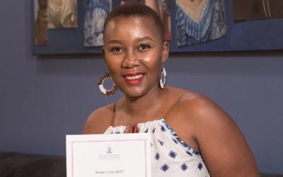 Dr Lerato Mokoena, 28