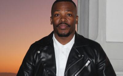 Dr Lwando Mdleleni, 31