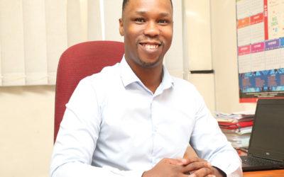 Dr Mzamo Shozi, 35