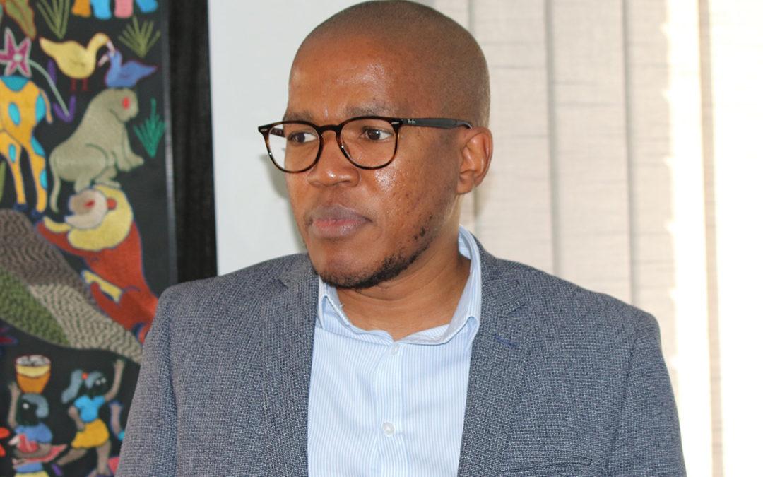 Dr Ndumiso Vusumuzi Mazibuko, 34