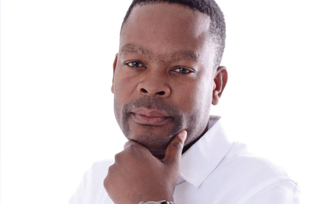 Dr Phale Phillemon Machacha, 35