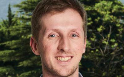 James van Duuren, 26