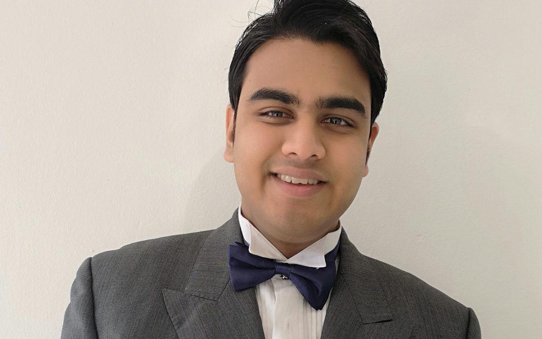 Kapil Narain, 24